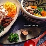 奄美の郷土料理『鶏飯』を作ってみる♬