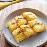 【幼児食】とろ〜りチーズ ♪ えびポテチーズ