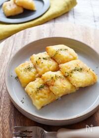 『【幼児食】とろ〜りチーズ ♪ えびポテチーズ』