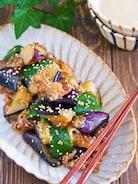 豚なすピーマンのスタミナ味噌炒め【#作り置き #お弁当】