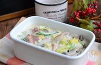 たっぷり白菜の作り置きおかずを使いまわし!作り置きおかずとアレンジレシピ