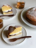 ヴィクトリアケーキ