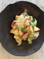 ⭐️大根とリンゴのシャキシャキサラダ