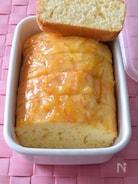 オレンジケーキ 作り置きレシピ ホットケーキミックスで簡単!