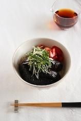 茄子の味噌炒め