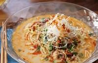 【動画あり】缶詰で10分!やみつき坦々麺