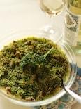 サバ缶のポテト焼き