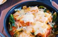 たんぱく質たっぷり!節約もできちゃう厚揚げ×チーズのレシピ15選
