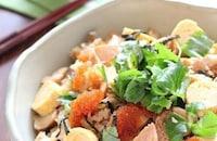 ふっくら美味しい新米で作る!簡単で美味しい「混ぜごはん」カタログ
