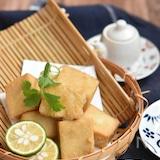高野豆腐のサクサクから揚げ