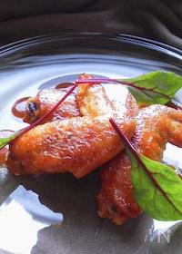 『お弁当にも〜チキンのハニートマト醤油煮(作りおき)〜 』