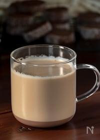 『コメダ珈琲風♡小豆小町コーヒー』