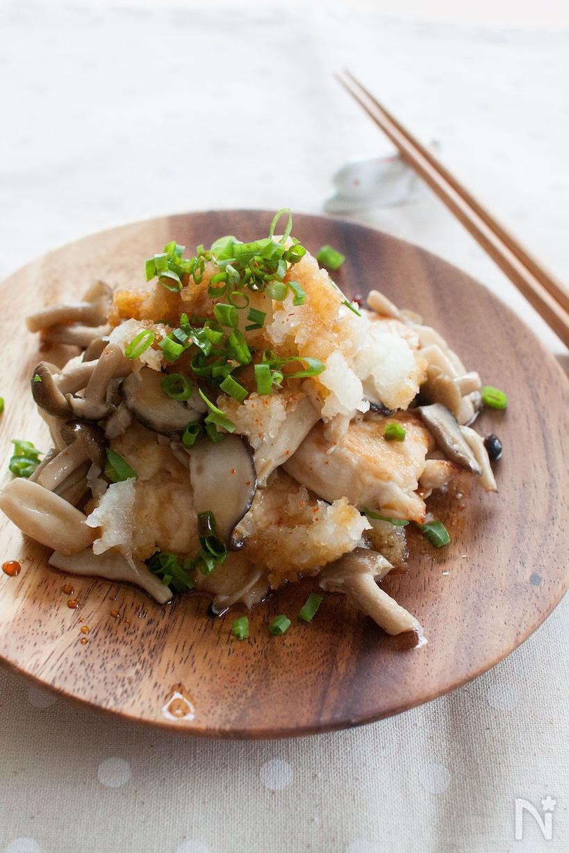 蒸しも煮も炒めも!調理法別「鶏むね肉」の人気レシピ30選の画像