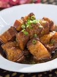 紅焼肉~豚の角煮~