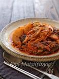 本格韓国料理*魚の煮物*