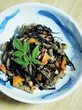 ひじきと大豆の煮もの(ストウブ料理)