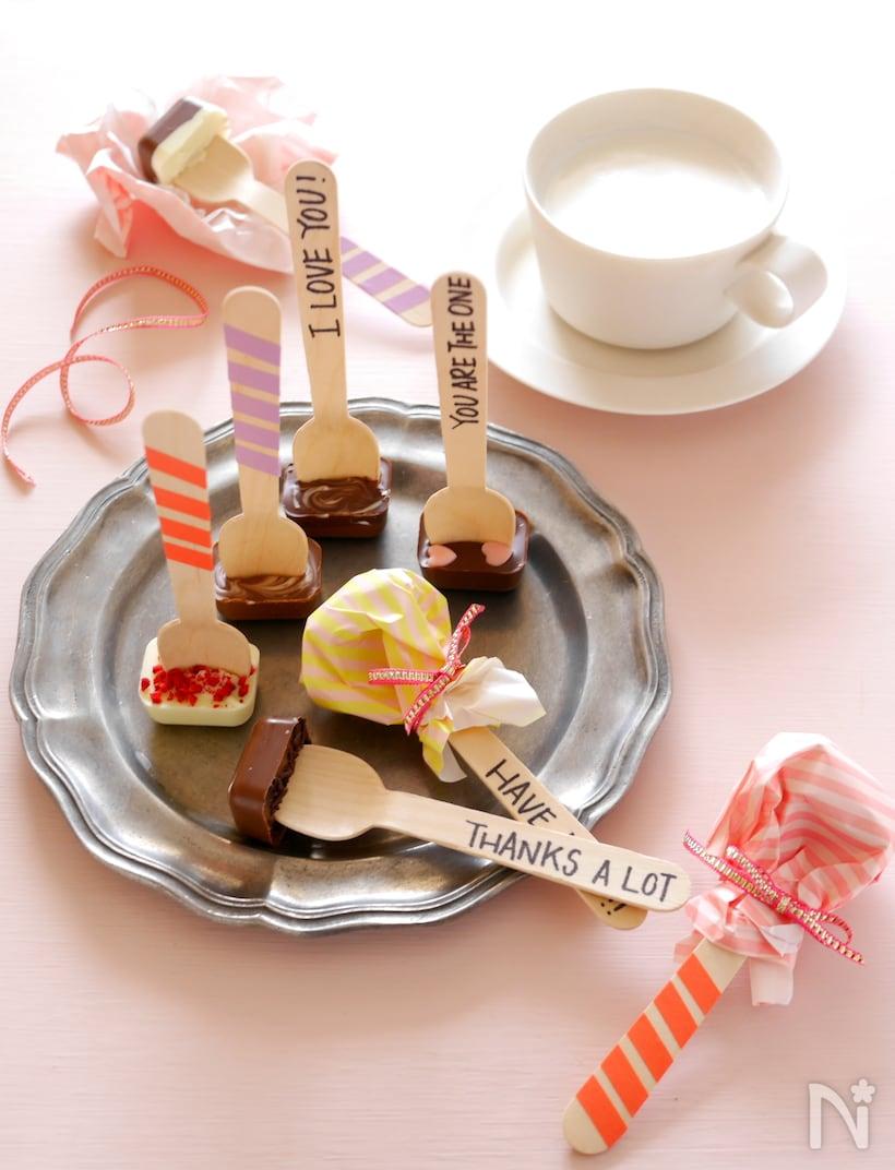 バラマキ用におすすめ♪ 大量生産OKのバレンタインレシピ15選の画像