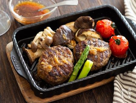 ステーキ 魚 焼き グリル