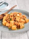 辛うま!韓国風麻婆豆腐