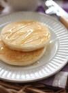 米粉のハニージンジャーパンケーキ