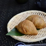 黒糖お稲荷さん【作りおき】
