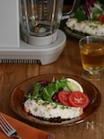 <BRUNO>鮭の酒粕クリームチーズ焼き