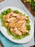 鶏むね肉の韓国風うま辛照り焼き【作り置き】