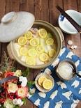 柚子(ゆず)鍋