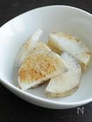 長芋の塩焼き【食材ひとつでおかずシリーズ】