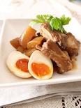ほろほろスペアリブと大根のはちみつ煮
