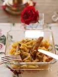 春野菜とソーセージの煮込み、カレー風味