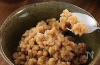 お弁当に超便利!ふっくら旨いご飯にかけたい生姜香る鶏そぼろ