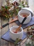 里芋とベーコンの和ポタージュ(乳製品不使用)