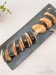 人気の韓国グルメ‼︎とろ〜り♪のび〜る♪ピリ辛♡チーズキンパ