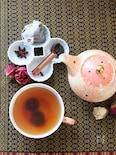 オリエンタルな香り漂う東方美人茶
