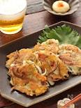 かにかまオニオンチーズ焼き【#簡単 #節約 #おつまみ】