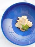 筍の豆腐ころも焼き
