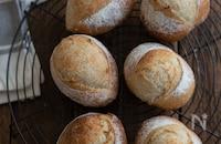 【栁川さん家のパンのある生活~第25回~】初心者でも作りやすい、クッペ