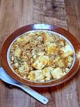ほぼチューブ調味料で作る「麻婆豆腐」