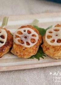 『100円むね肉で3人満足♡節約レシピ*ヘルシー鶏ゆずつくね*』