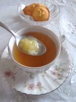 《レモンピュレ》紅茶