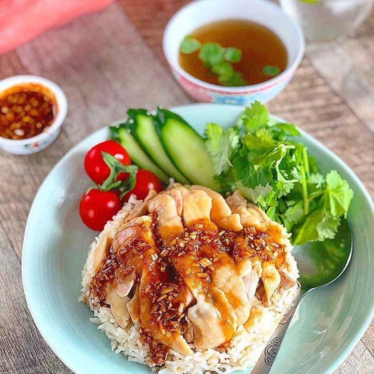 鶏肉 タイ 料理