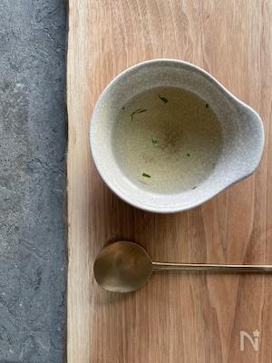 根っこでつくる!身近な野菜で薬膳スープ