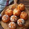【栁川さん家のパンのある生活~第14回~】トマトジュースで作る!トマトブレッド