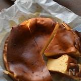 コスパ最強♡焼くまで5分♡ベビーチーズdeチーズケーキ♡