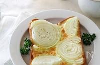 【栁川さん家の休日朝ごはん~第10回~】フォトジェニックな見た目がかわいい!チーズトーストの朝ごはん