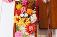 お弁当に大活躍!かわいい飾り切りテク