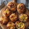 【栁川さん家のパンのある生活~第2回~】基本の丸パンで作る!簡単アレンジパンレシピ