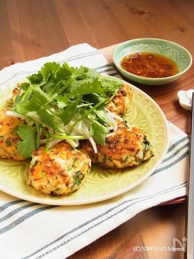 鶏 モモ ひき肉 レシピ