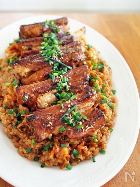 焼肉 の タレレシピ